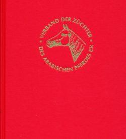 Deutsches Stutbuch für Reinzucht Shagya-Araber