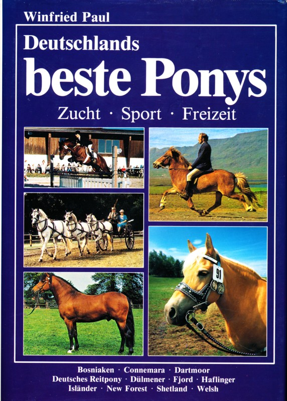 Deutschlands beste Ponys