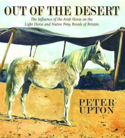 Out of the Desert Peter Upton