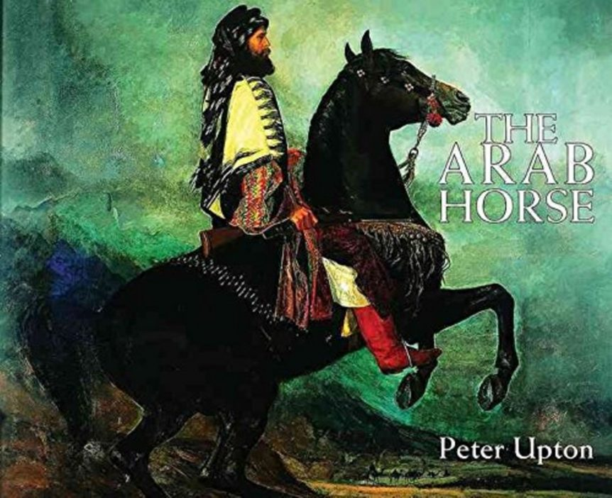 The Arab Horse Peter Upton