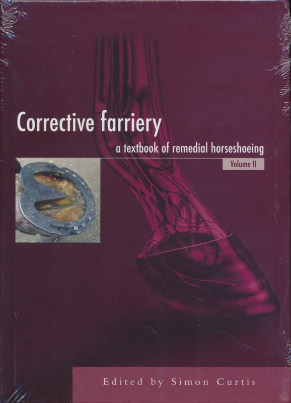 Corrective farriery Volume II