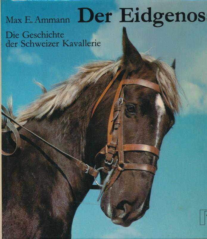 Der Eidgenoss Max E. Ammann