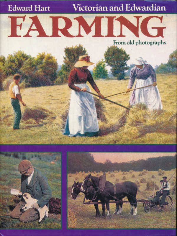 Farming from old photographs