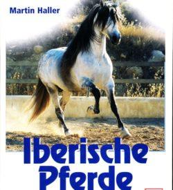 Iberische Pferde