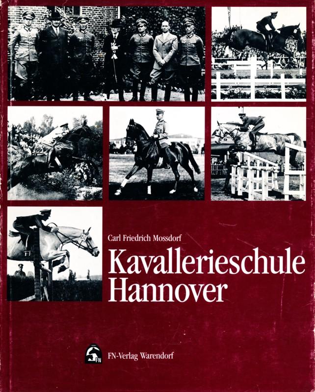 Kavallerieschule Hannover