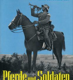 Pferde und Soldaten