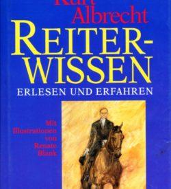 Reiterwissen Kurt Albrecht