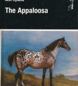 The Appaloosa Ann Hyland