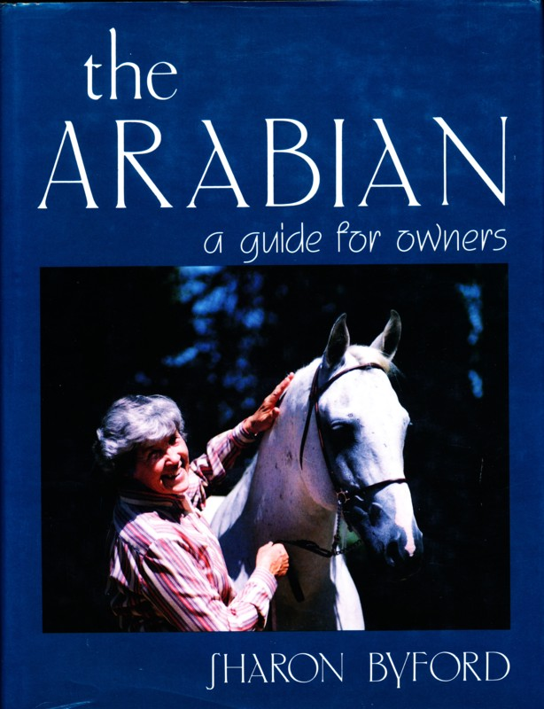 The Arabian a guide for owners
