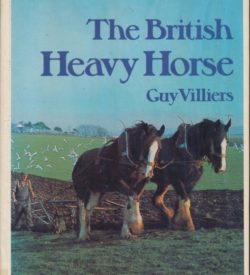The British Heavy Horse