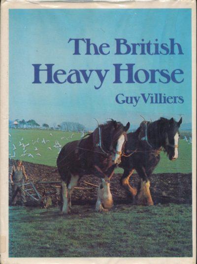 The British Heavy Horse