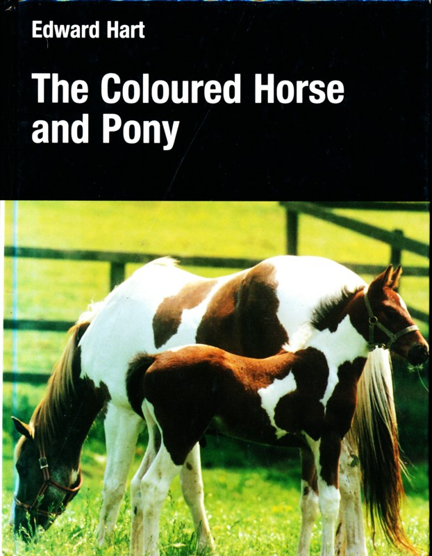 The Coloured Horse and Pony