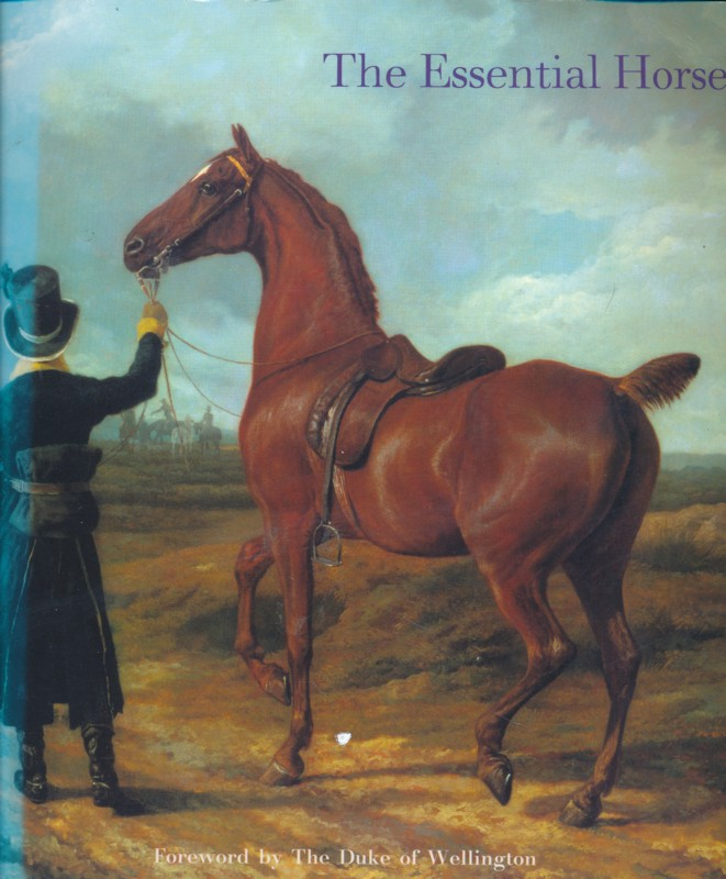 The Essential Horse