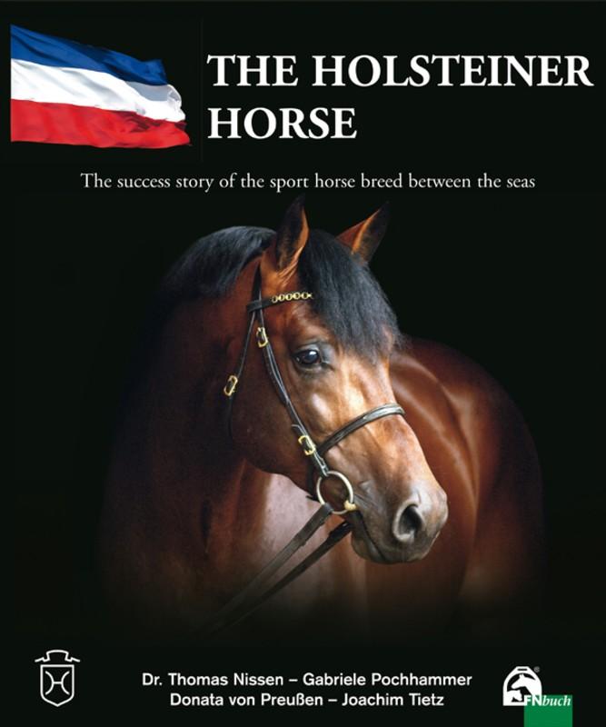 The Holsteiner Horse
