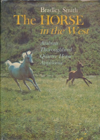 The Horse in the West