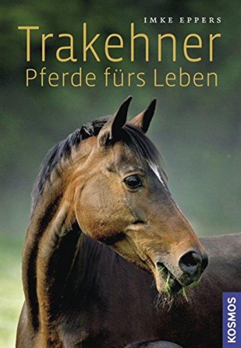 Trakehner Pferde fürs Leben