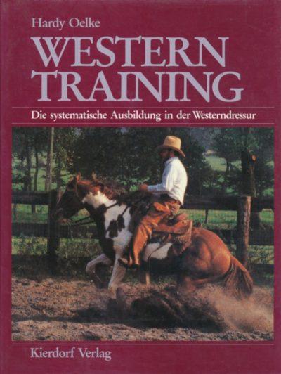 Westerntraining Hardy Oelke