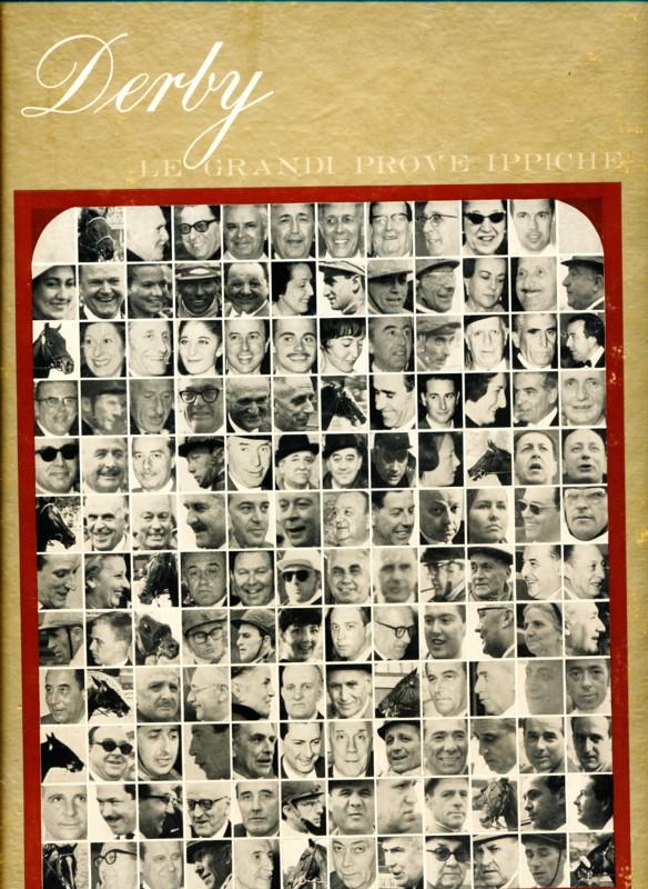 Derby le Grandi Prove ippiche 1966