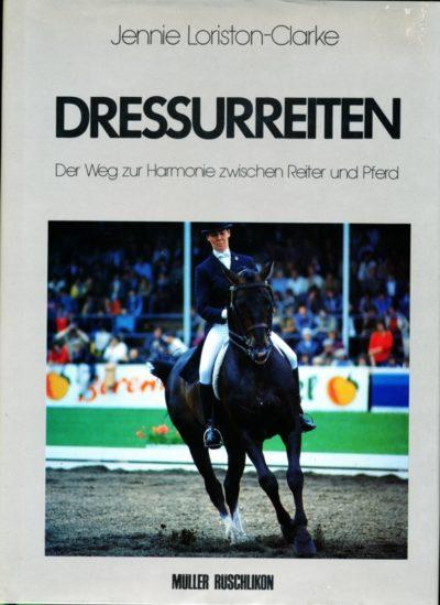 Dressurreiten Der Weg zur Harmonie zwischen Reiter und Pferd