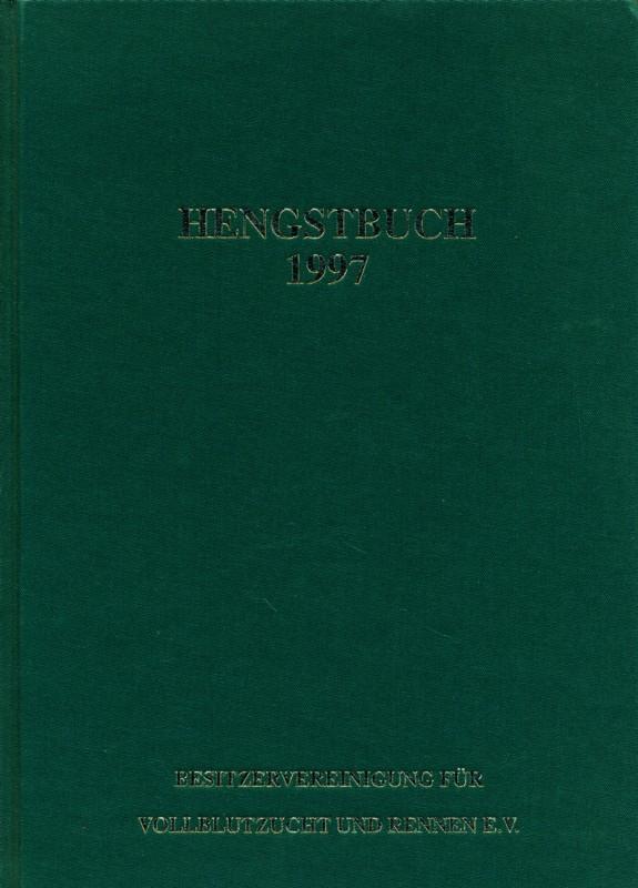 Hengstbuch 1997
