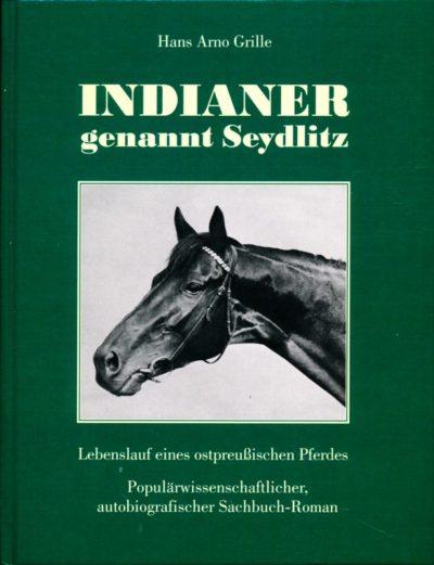 Indianer genannt Seydlitz