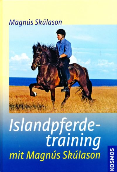 Islandpferdetraining mit Magnus Skulason