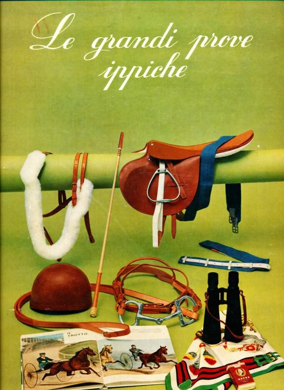 Le grandi prove ippiche 1966