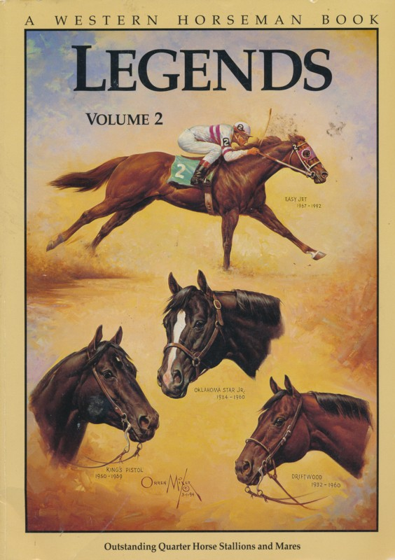 Legends Volume 2