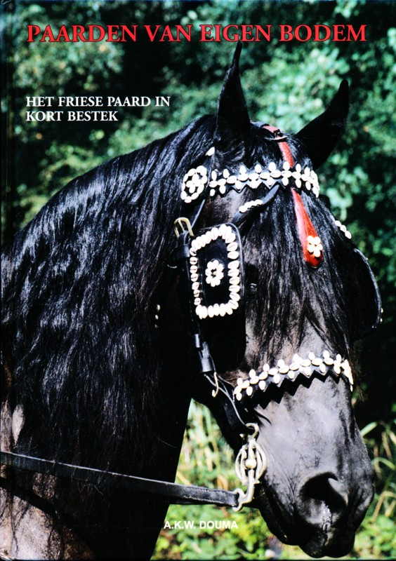 Paarden van eigen Bodem