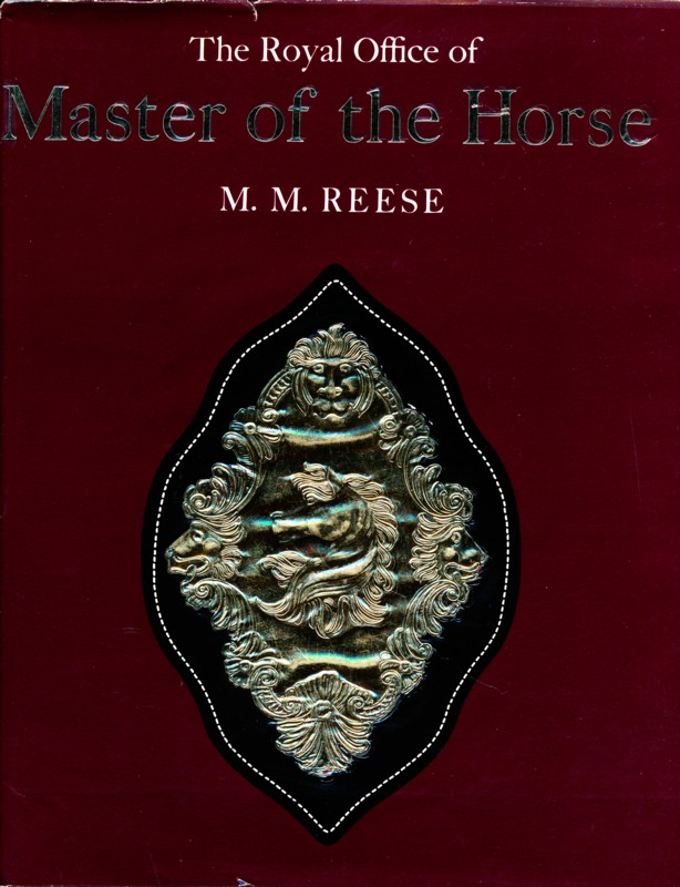 The Royal Office of Master of the Horse