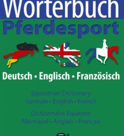 Wörterbuch Pferdesport