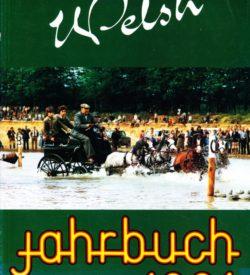 Welsh Jahrbuch 1981