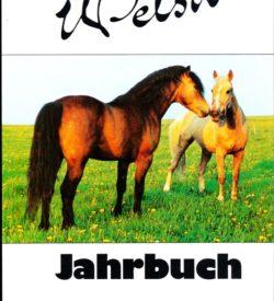Welsh Jahrbuch 1982