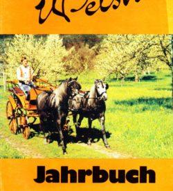 Welsh Jahrbuch 1983