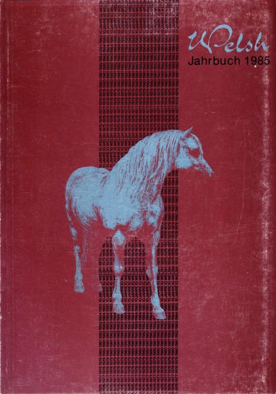 Welsh Jahrbuch 1985