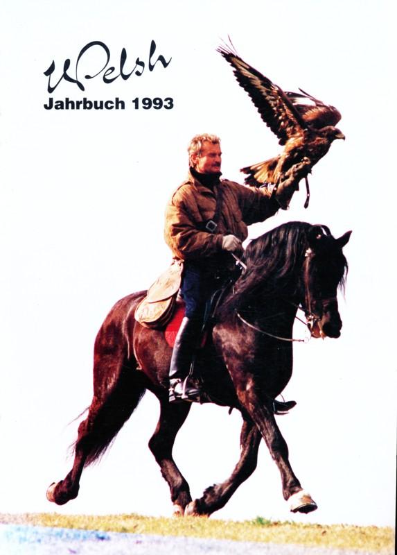 Welsh Jahrbuch 1993