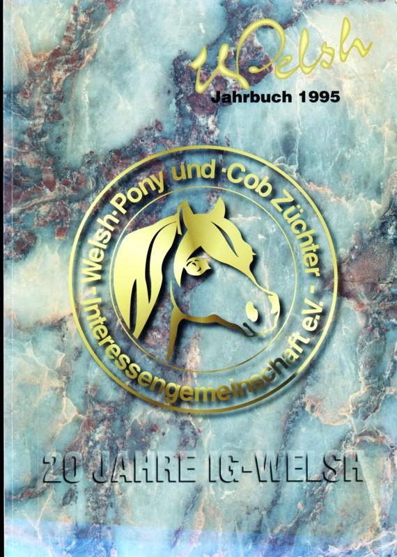 Welsh Jahrbuch 1995