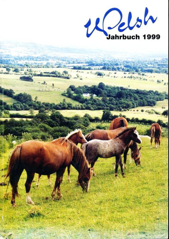 Welsh Jahrbuch 1999
