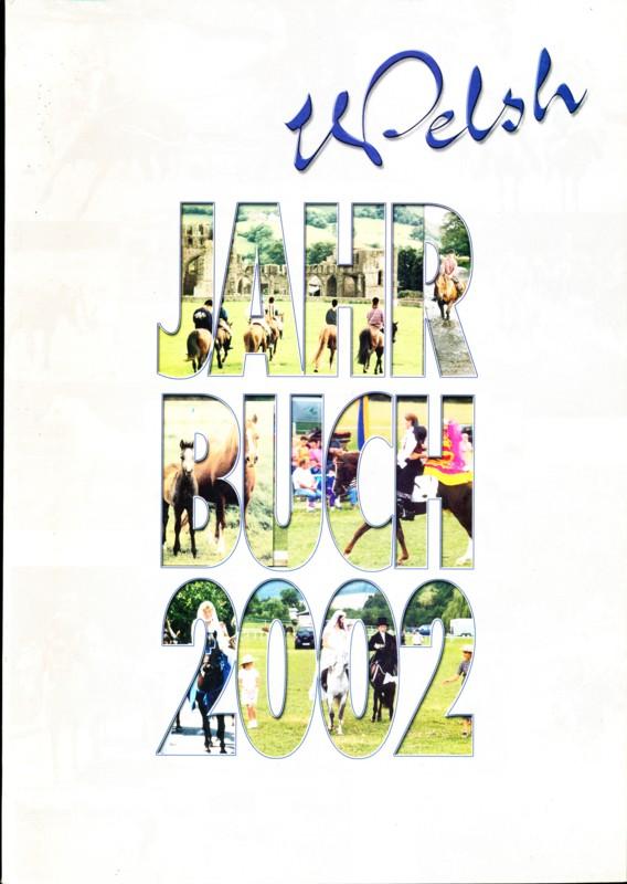 Welsh Jahrbuch 2002