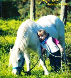 Welsh Jahrbuch 2003