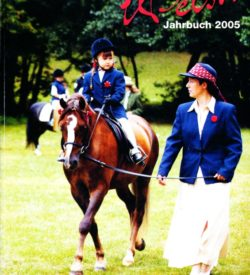 Welsh Jahrbuch 2005