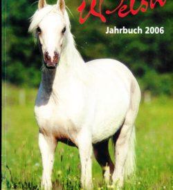 Welsh Jahrbuch 2006