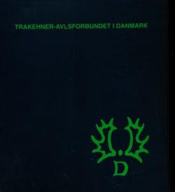 Trakehner Avlsforbundet i Danmark