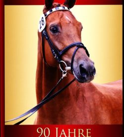 90 Jahre Pferdezucht in Sachsen und Thüringen 1920-2010