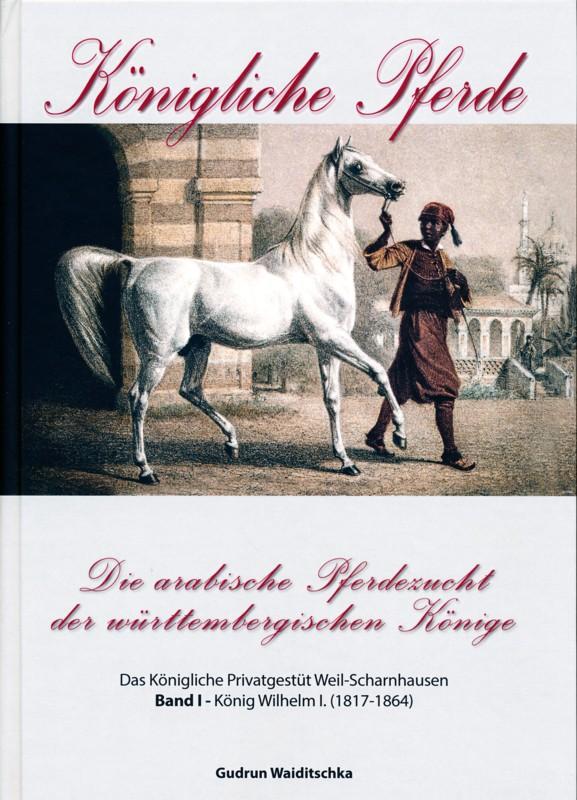 Königliche Pferde