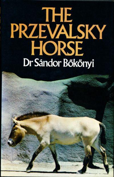 The Przevalsky Horse