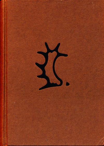 Stutbuch von Trakehnen sechster Band