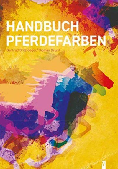 Handbuch Pferdefarben
