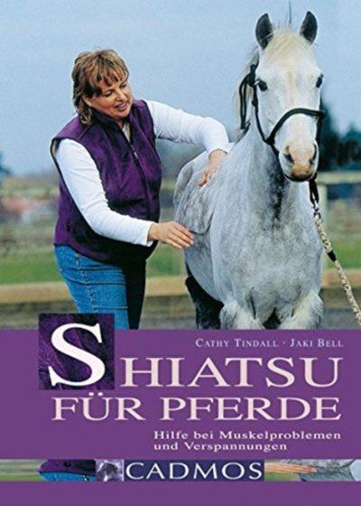 Shiatsu für Pferde