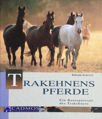 Trakehnens Pferde